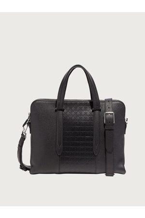 Salvatore Ferragamo Men Luggage - Men Briefcase
