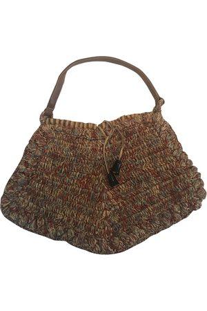 JAMIN PUECH Multicolour Wicker Handbags