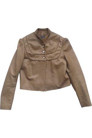 Julie Fagerholt Heartmade Leather Jackets