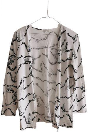 EMMANUELLE KHANH Cotton Knitwear