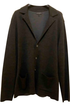 AUTRE MARQUE Grey Wool Knitwear & Sweatshirts