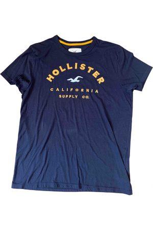 Hollister Cotton T-Shirts