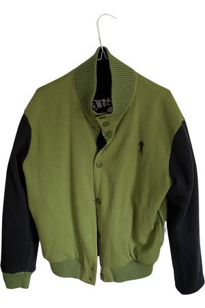 DIRK BIKKEMBERGS Multicolour Synthetic Jackets