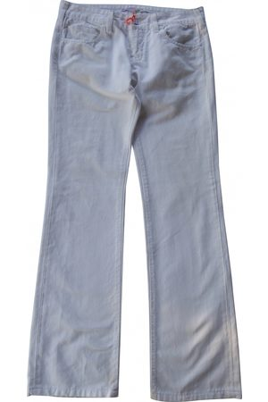 Vanessa Bruno Cotton Jeans