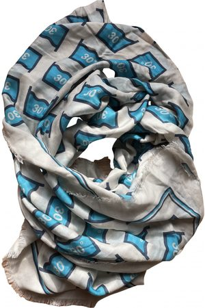 Anya Hindmarch Cotton Scarves