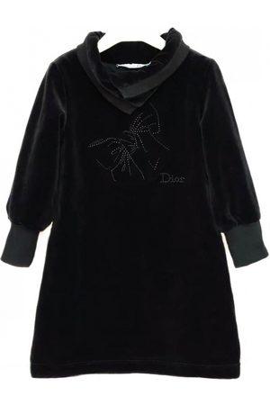 Dior Girls Dresses - Velvet dress