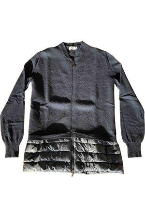 Moncler Wool Knitwear