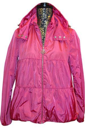 Moncler Women Trench Coats - Trench coat
