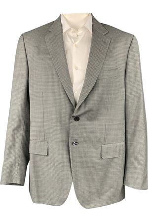 ISAIA Wool Suits
