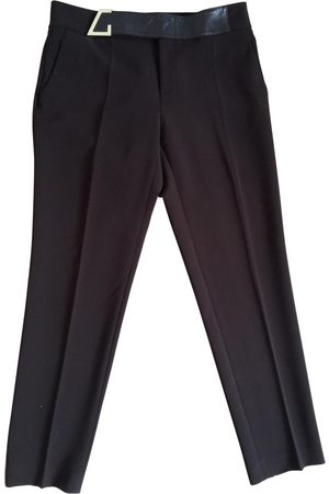 Gucci Polyester Trousers