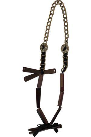 Marni Multicolour Plastic Necklaces