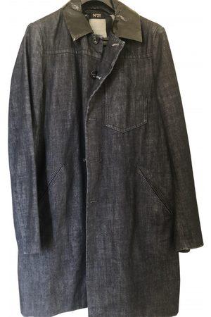 No. 21 Cotton Jackets