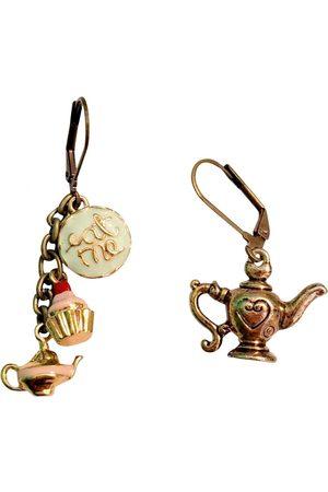 Disney Women Earrings - Earrings