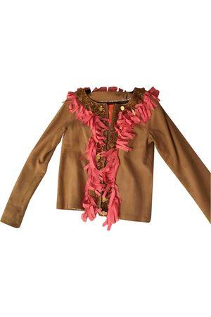 Manoush Leather Jackets