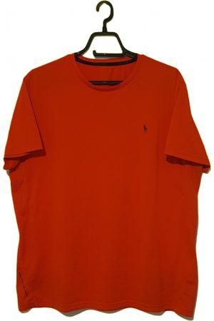 Polo Ralph Lauren Men Polo Shirts - Polyester T-shirt