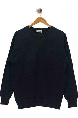 Issey Miyake Cotton Knitwear & Sweatshirt