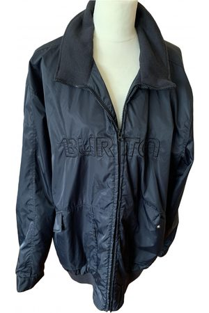 Burton Anthracite Synthetic Jackets