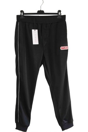GAËLLE Polyester Trousers