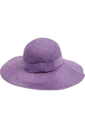 Nina Ricci Wicker Hats
