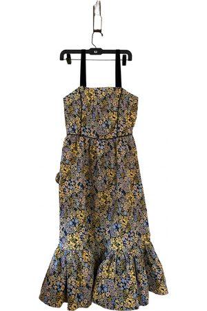ELLIATT Women Dresses - Multicolour Polyester Dresses