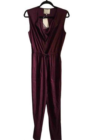 3.1 Phillip Lim Silk jumpsuit