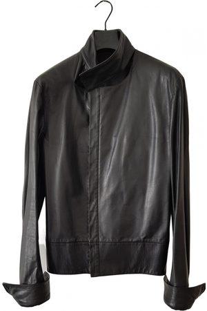 Dior Men Leather Jackets - Leather jacket