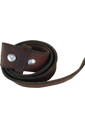 Dsquared2 Men Belts - Leather Belts
