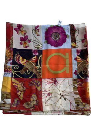 Salvatore Ferragamo Silk scarf