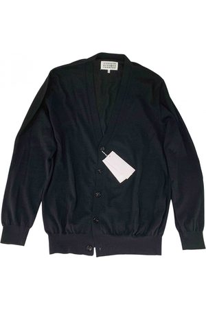 Maison Martin Margiela Men Sweatshirts - Cashmere Knitwear & Sweatshirts