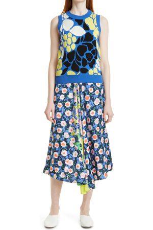 STINE GOYA Women's Lilah Floral Print Skirt