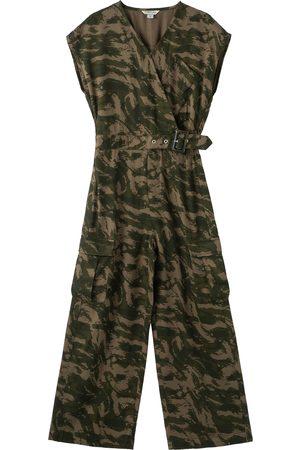 Habitual Kids Girls Jumpsuits - Girl's Kids' Danica Wrap Jumpsuit