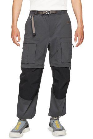 Nike Men's Acg Smith Summit Convertible Cargo Pants