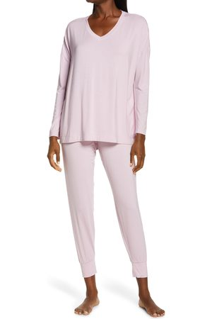 Nordstrom Women's Moonlight V-Neck Pajamas