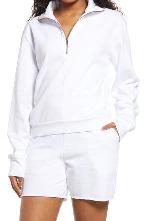 AFRM Women's Canon Front Zip Sweatshirt
