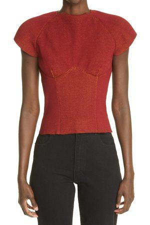 Isa Boulder Women's Shield Backless Sweater