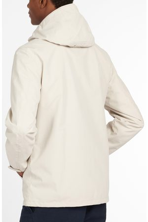 Barbour Men's Dillon Waterproof Hooded Jacket