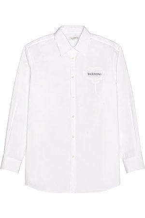 VALENTINO Garavani Long Sleeve Shirt in