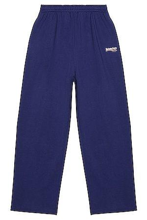 Balenciaga Jogging Pants in