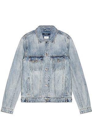 KSUBI Classic Jacket in Blue