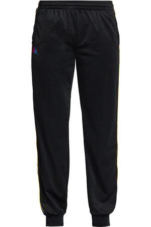 Kappa Men's Taggart Logo Track Pants - - Size XXL