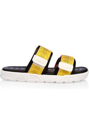 Kappa Men's 222 Banda Aster 5 Sandals - - Size 9