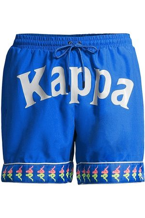 Kappa Men's Calabash Swim Trunks - - Size Large