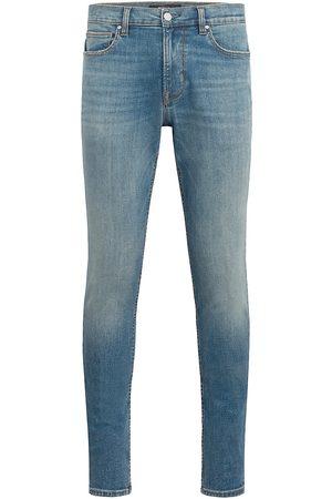 Hudson Men's Zack Super Skinny Jeans - High View - Size 42
