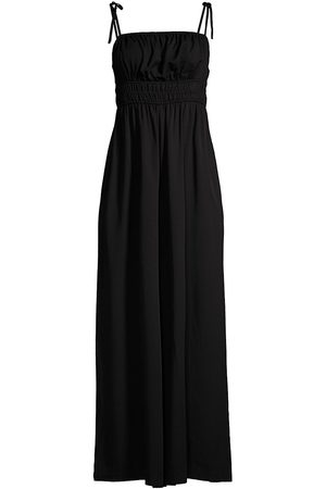 Fame and Partners Women's The Alda Jumpsuit - - Size 10