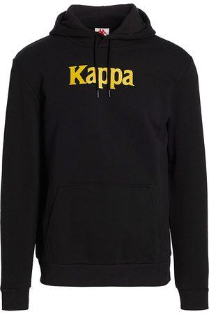 Kappa Men's Harris Printed Logo Sweatshirt - - Size Small