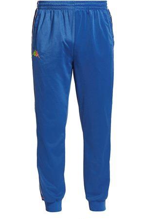 Kappa Men's Taggart Logo Track Pants - - Size XS