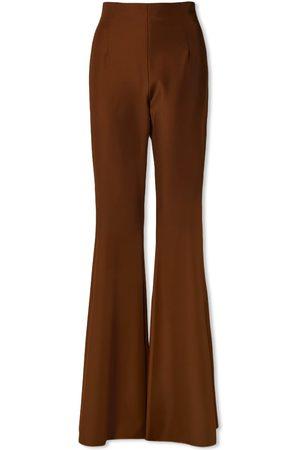 16Arlington Men Wide Leg Pants - Bell Bottom Flared Trousers
