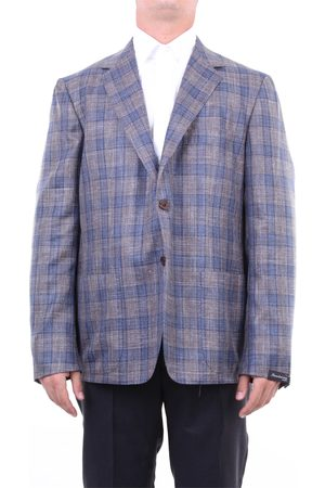 SARTORIO Men Blazers - Blazer Men Turtledove and