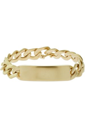 Maison Margiela Chunky Chain Bracelet