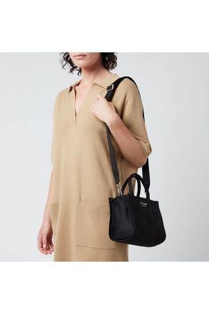 Kate Spade Women's The Little Better Sam Embroidery Nylon Mini Tote Bag